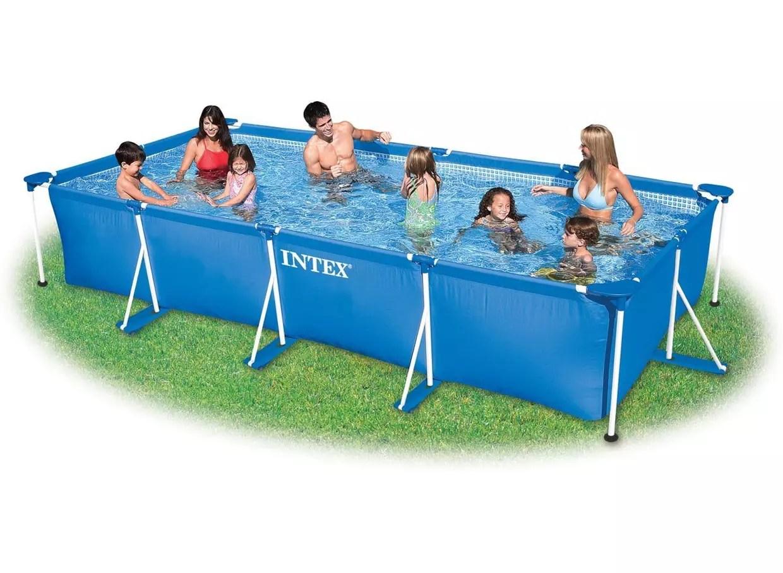 meilleure piscine tubulaire ronde