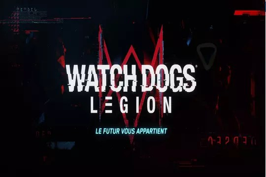 Watch Dogs Legion: the postponed release on PS5