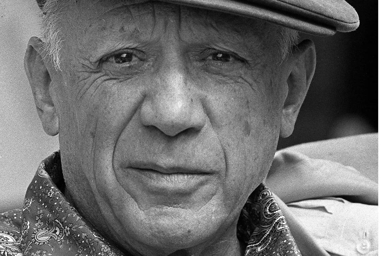 Pablo Picasso Biographie Du Peintre Cubiste Auteur De