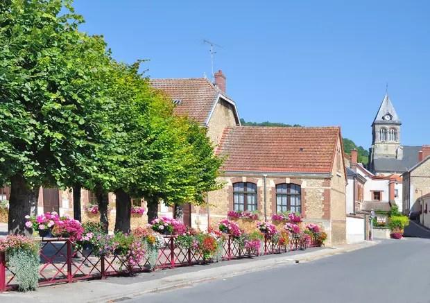 Coteaux Maisons Et Caves De Champagne