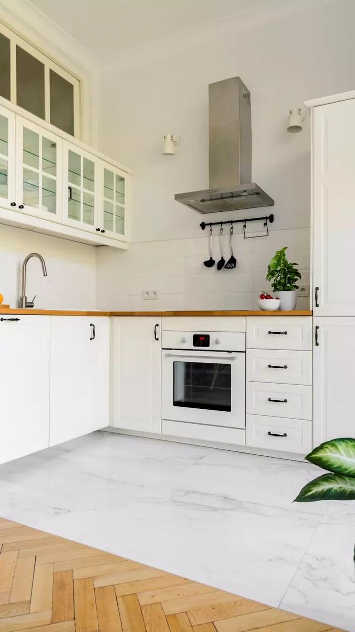 les erreurs a eviter pour une cuisine ouverte esthetique et pratique