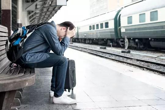 Retard SNCF: le bilan sur la ponctualité des trains TER par région