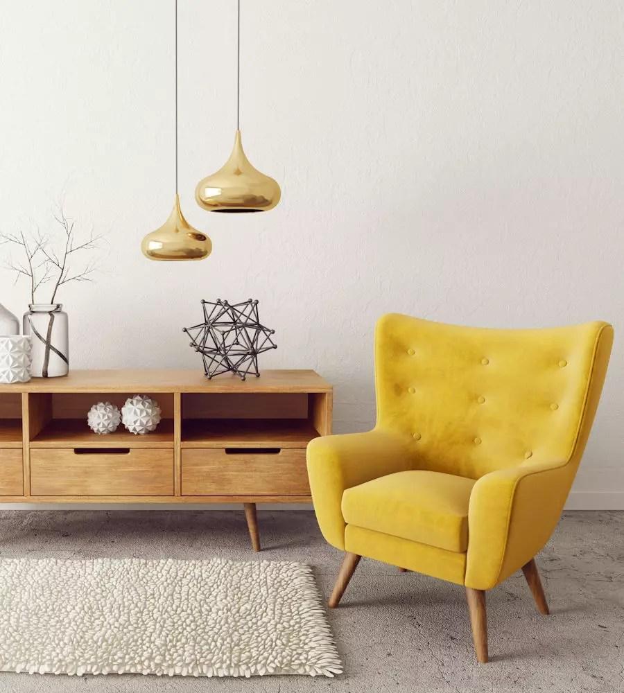 changer le mobilier de place