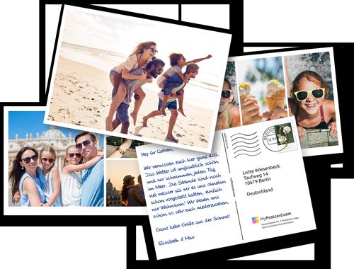 Karten Online Gestalten Und Per Post Senden Karten Senden De