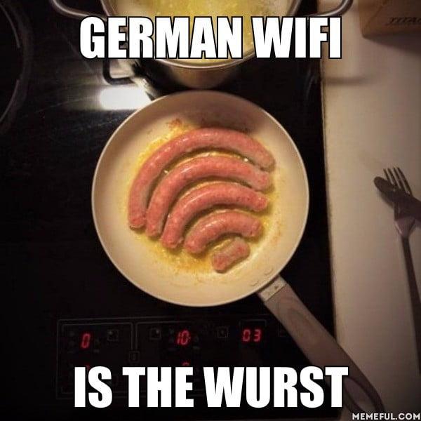 Memes Zum Eu Urheberrecht Lieber Herr Voss Fur Die Internet