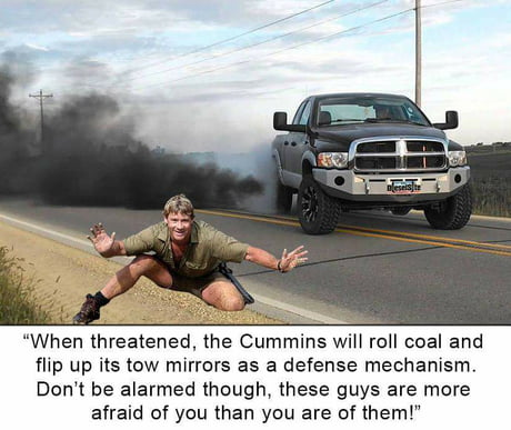 There S Nothing Wrong With Rolling Coal