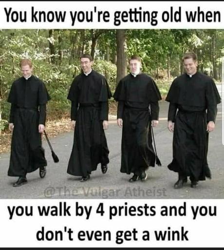 The Baller Priests And Pastors Of Instagram