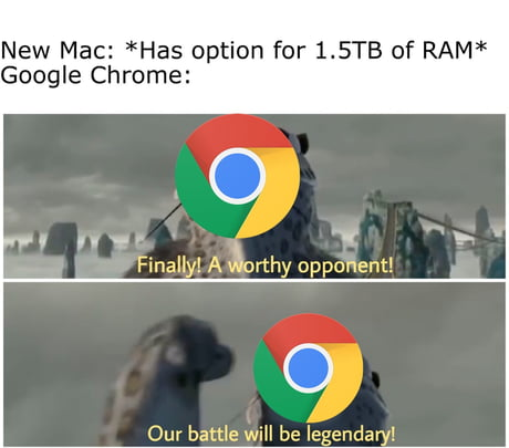 When You Install New Ram By Detergent Meme Center