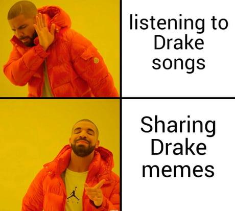 Happy Birthday Drake 9gag