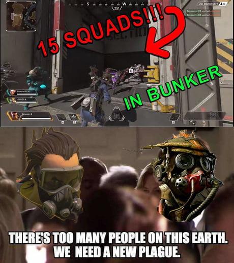 The Bunker Memes Apex Legends Part 3 Youtube