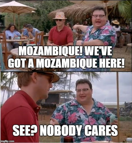 If Someone Pings The Mozambique In Apex Legends 9gag