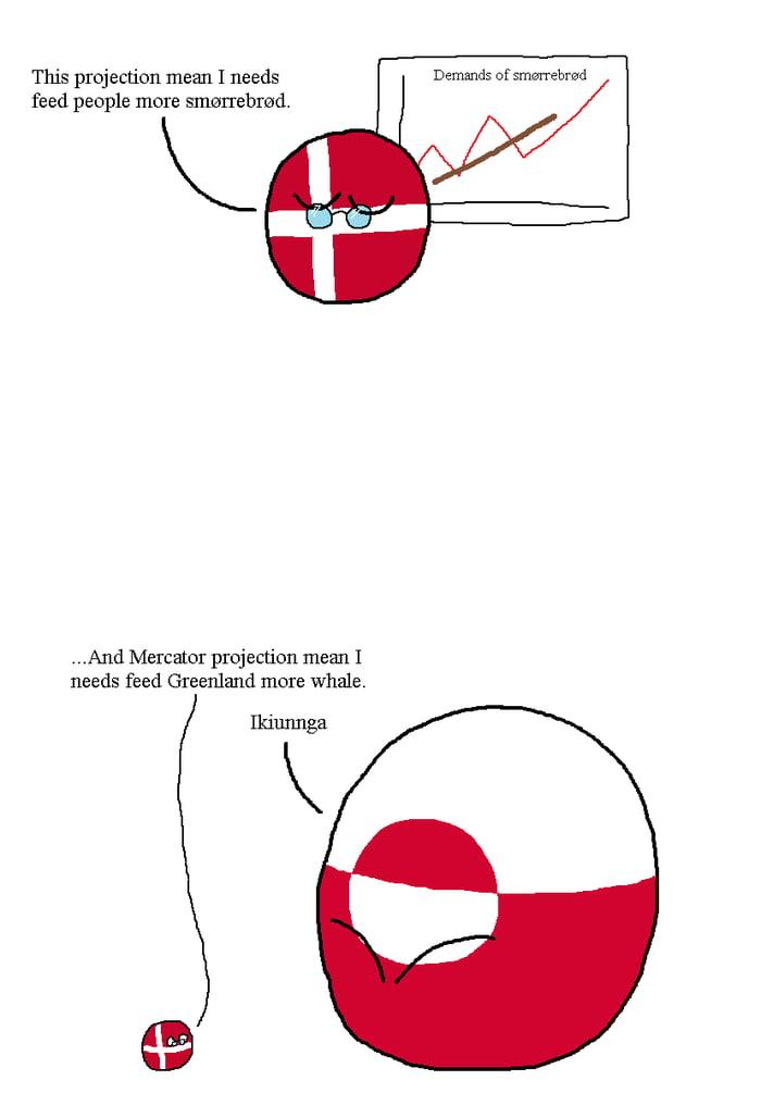 Upernavikball Polandball Wiki Fandom