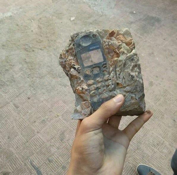 I bet it still works