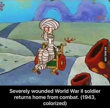 Spongebob Memes 3 Dank 5 Me 9gag