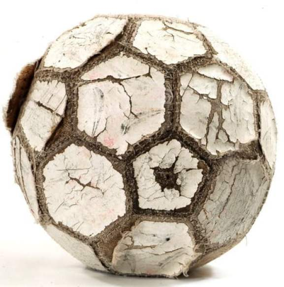 Did you have this ball?