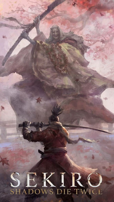 Sekiro Shadows Die Twice On Twitter Honored By The Support