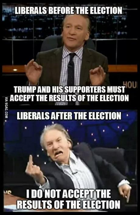 Tolerant Liberals. - 9GAG