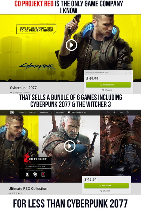 Gamers Today After Knowing That Cyberpunk 2077 Is Delayed And New