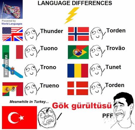 As A Turkish 9gag