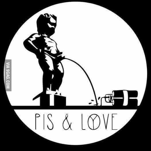 Pis & Love