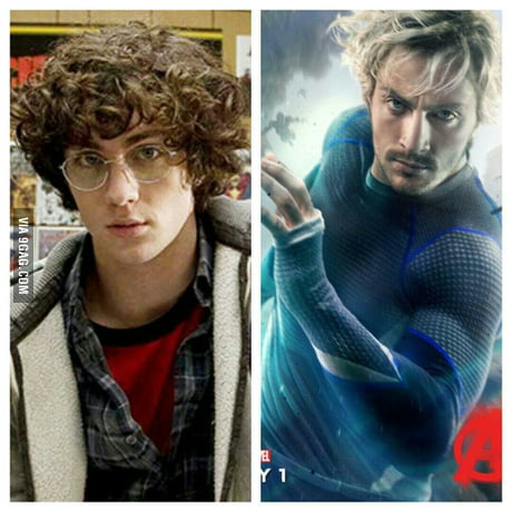 How the f*ck is this the same guy ?!?!