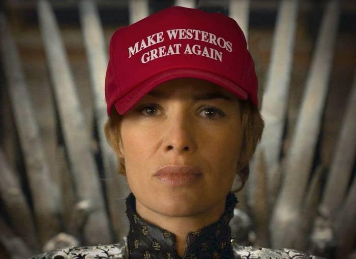 Meme: Make Westeros Great Again