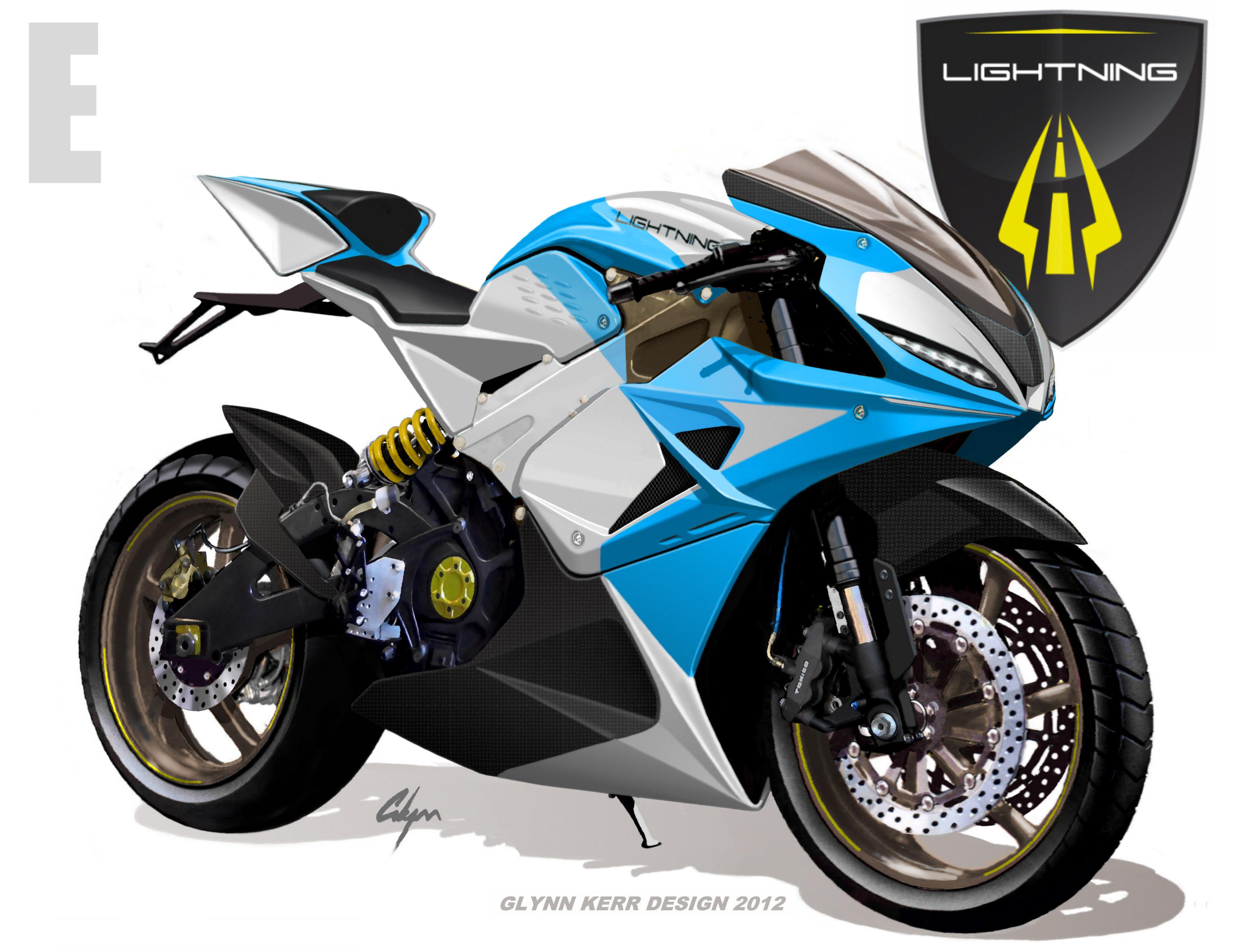 New superbike v7 2