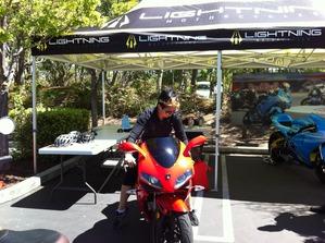 GoogleEarthDay1 - Lightning Sport Bike 2