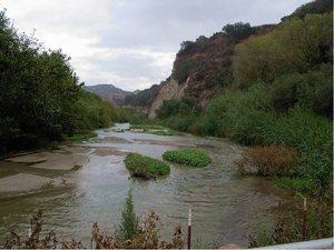 River - Hof