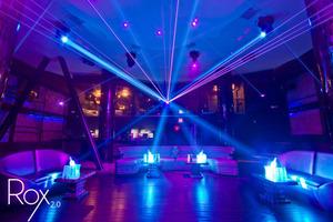Roxbury Venue Picture 1