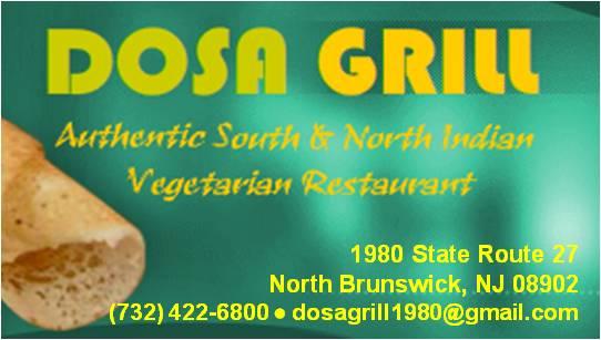 Dosa_Grill
