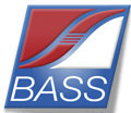 BASS logo no text