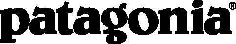 Patagonia Word Logo