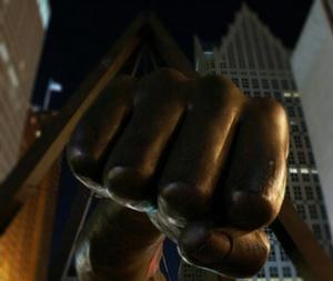 Joe Louis Fist