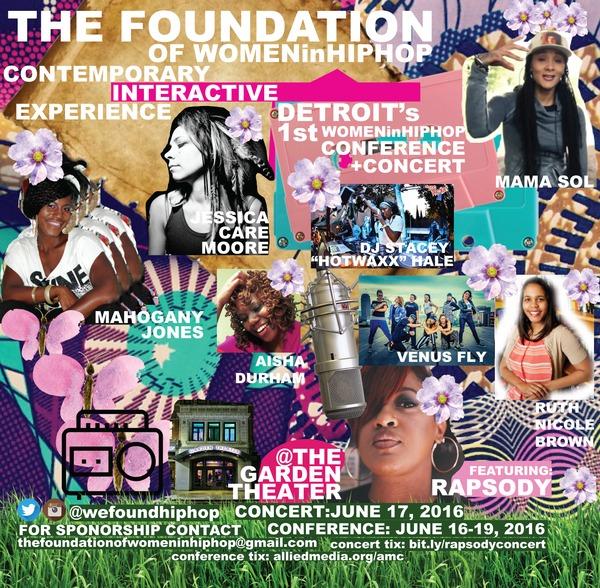 Women of Hip Hop Concert