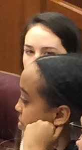Elena and Helena up close