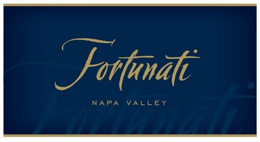 Fortunati Wine Logo