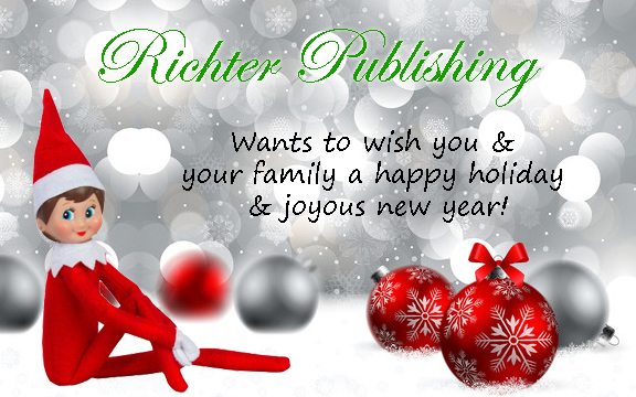 Richter Publishing  Xmas