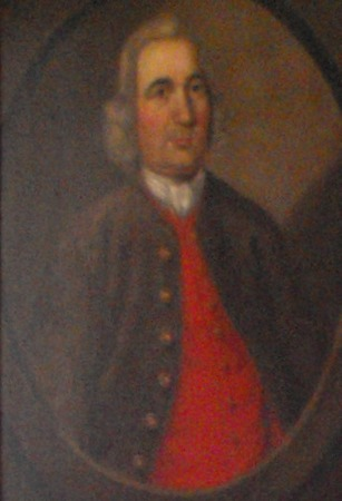 Legendary 18th Century Newburyport Captain Daniel Marquand