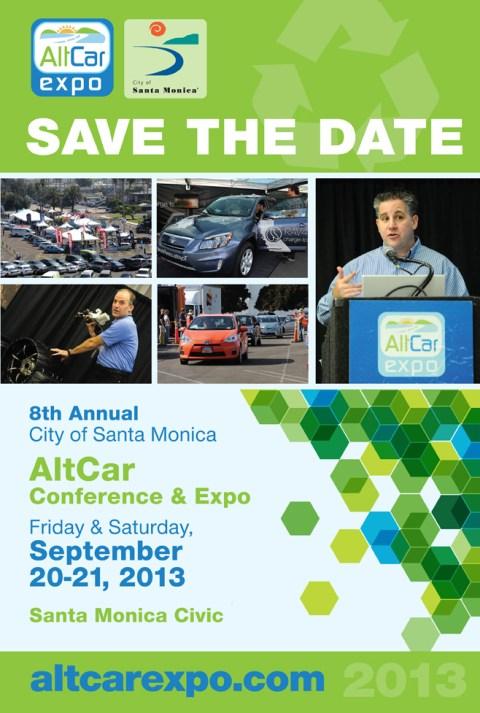 AltCar Expo 2013