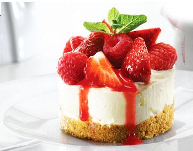 Vday Cheesecake