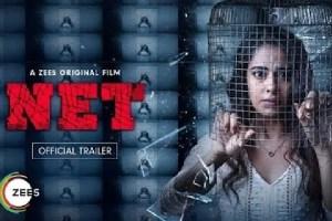 NET web series trailer released