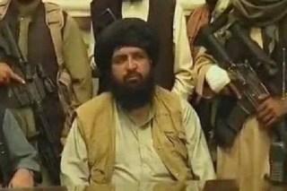 Afghan defense ministry to Mullah Adul Qayyum Zakir as per reports