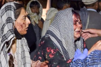India stated that whole world will be united after Kabul terror blasts