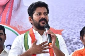 Why KCR is not taking action on Malla Reddy says Revanth Reddy