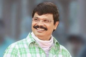 Ram in Boyapati movie