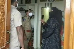 Police Arrests Six Accused In Warangal Triple Murders