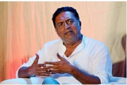 Prakash Raj reveals his panel members for MAA elections