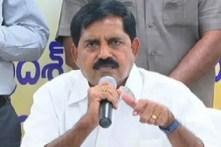 We are with Chandrababu Naidu said Adinarayana Reddy Brothers