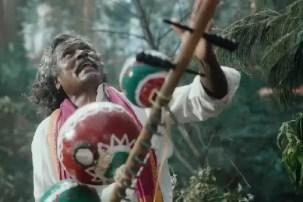 Pawan Kalyan announced financial help to Kinnera artist Mogulayya